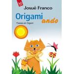 Origamiando - Poesias em origami