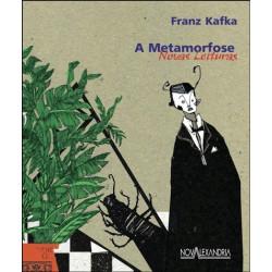 A metamorfose - novas leituras