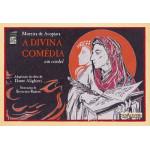 A Divina Comédia - em Cordel