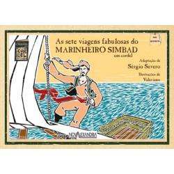 As sete viagens fabulosas do marinheiro Simbad
