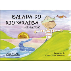 Balada do Rio Paraíba