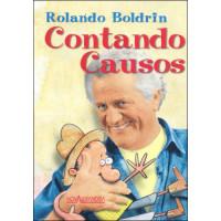 Contando Causos - 2ª Ed.