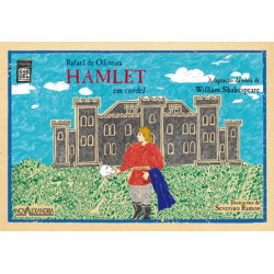 Hamlet - em Cordel