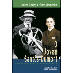 O jovem Santos-Dumont