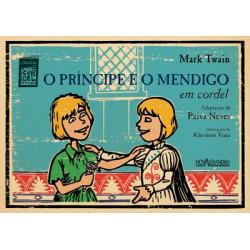O príncipe e o mendigo - em Cordel
