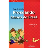 Proseando - Causos do Brasil
