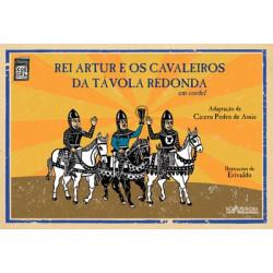 Rei Artur e os cavaleiros da Távola Redonda