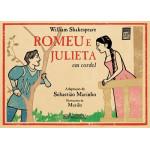 Romeu e Julieta - em Cordel
