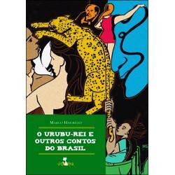 O urubu-rei e outros contos do Brasil