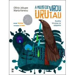 A mulher que virou Urutau