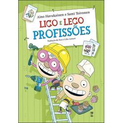 Lico e Leco - Profissões