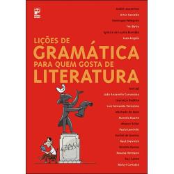 Lições de Gramática