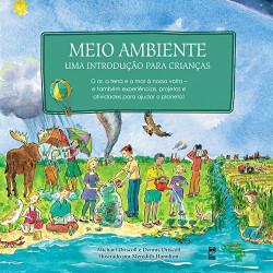 Meio Ambiente - Uma introdução para crianças