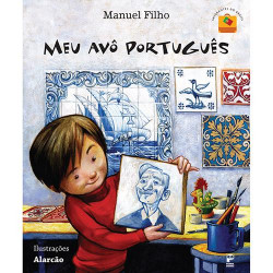 Meu avô português
