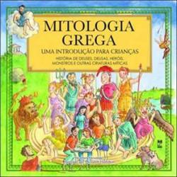Mitologia Grega - Uma introdução para crianças