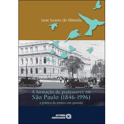 A Formação de Professores em São Paulo
