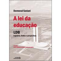 A Lei da Educação (LDB)
