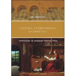 Cultura, Conhecimento e Currículo