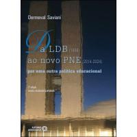 Da LDB (1996) ao Novo PNE (2014-2024)