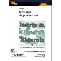 Didática de Ciências Naturais
