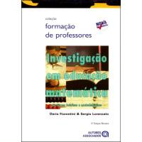 Investigação em educação matemática