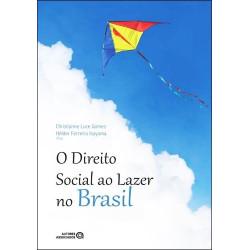 O Direito Social ao Lazer no Brasil