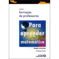 Para aprender matemática