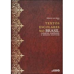 Textos escolares no Brasil