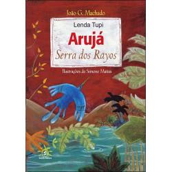 Arujá: Serra dos Rayos