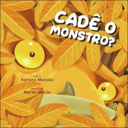 Cadê o Monstro?