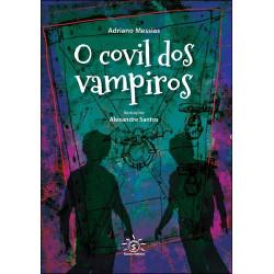 O Covil dos Vampiros