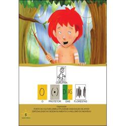 Curupira - O protetor das Florestas