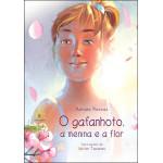 O Gafanhoto, a Menina e a Flor