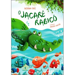 O Jacaré Rabicó