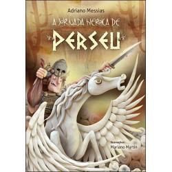 A Jornada Heroica de Perseu