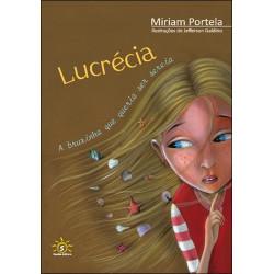Lucrécia, A Bruxinha que Queria ser Sereia
