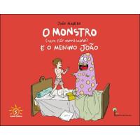 O monstro (nem tão monstruoso)