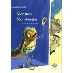 Monstros Monstrengos