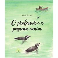 O Professor e a pequena Canoa