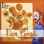 Van Gogh - Dom das Artes