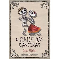 O Baile Das Caveiras