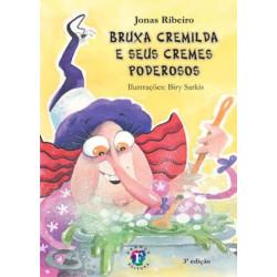 Bruxa Cremilda e seus cremes poderosos